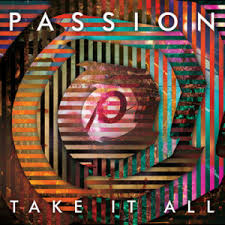 Chord charts for Passion: Take It All