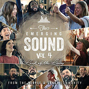 Chord charts for People & Songs: The Emerging Sound, Vol. 4