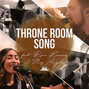 Chord charts for People & Songs: Throne Room Song (Single)