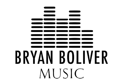 Bryan Boliver Music