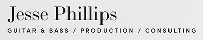 Jesse Phillips