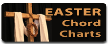 Easter Chord Charts