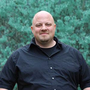 Jason Kichline