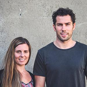 Josh & Amberley Klinkenberg