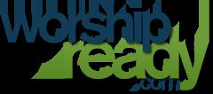 WorshipReady.com logo