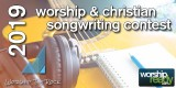 2019 WorshipTheRock.com Songwriting Contest