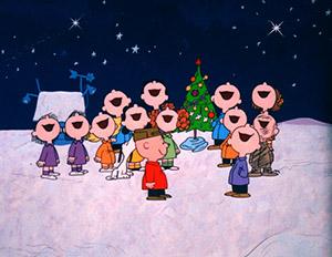 Christmas Worship Or Just Caroling?