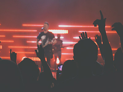 Dear Worship Leader