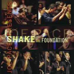 Shake The Foundation