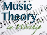 Music Theory In Worship