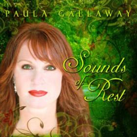 Paula Gallaway