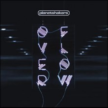 Planetshakers: Overflow