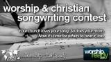 2017 WorshipTheRock.com Songwriting Contest