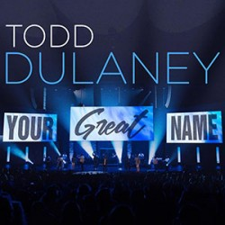 Your Great Name (Single)