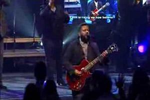 Worship Leader & Leader